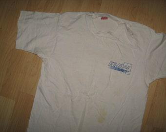 Federacion De Jovenes Adventistas Tee - Vintage 1994 Feja AZ Grunge T Shirt Med