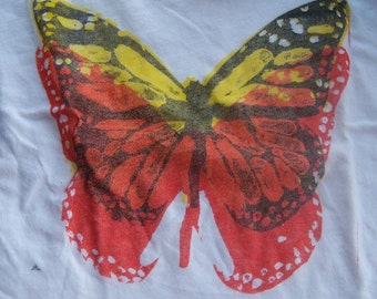 Butterfly Women's Tee