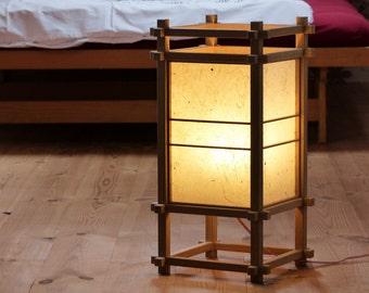 Great Japanese Shoji Lamp, Lantern
