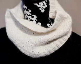 PDF Knitting Pattern - Starlit Cowl