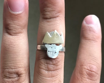 Baquiat Ring