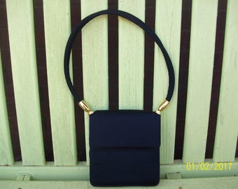 Meyers Handbag Made in USA - 1960s or 1970s