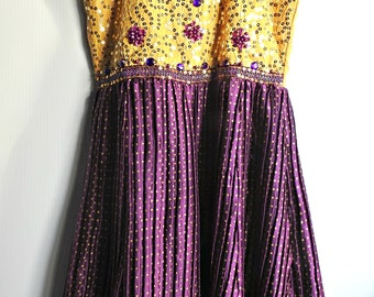 Purple dress women for evening, Evening dresses for weddings beaded, birthday party dress for women boho, party dress teen, short dress part