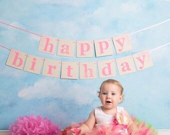 Birthday  Outfit   Birthday Tutu   Baby Girls Birthday Dress