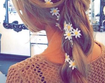 daisy trail headband