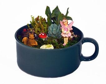 Teacup Fairy Kit