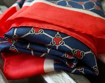 Scarf from Tie Rack of London