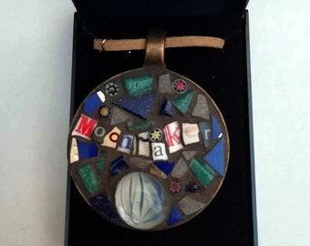 Moonraker pendant