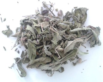 Dried Clary Sage from our Turkish Garden completely natural- 250g bags