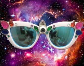 3rd Eye Sunglasses