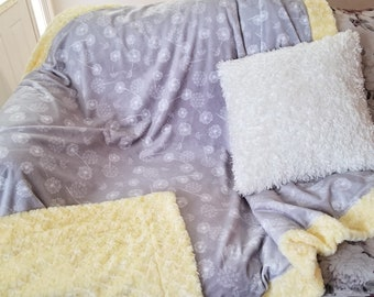 Lap cuddler