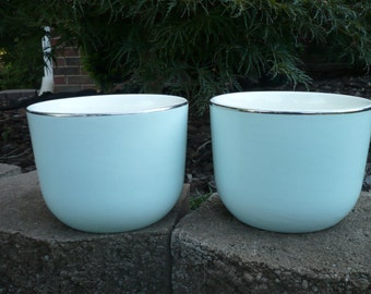 Set of 2 Ballerina Bowls