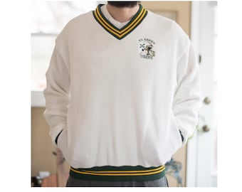 Vintage St. X High School Sweatshirt