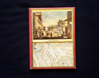 Hammond's Handy Atlas of the World-C.S. Hammond & Co.-1928-Vintage World Atlas-Rare