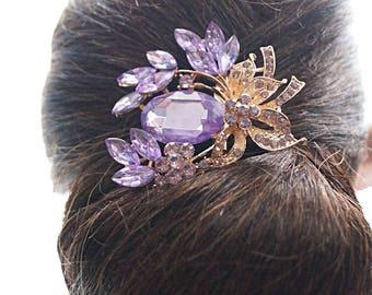 Hair pin Vivian