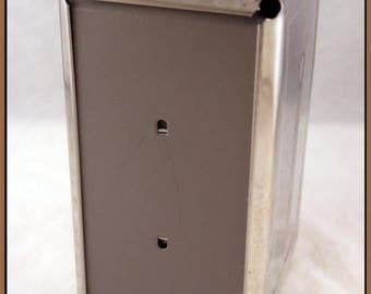 Vintage Diner Style Napkin Dispenser