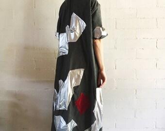 Space Rockette Dress