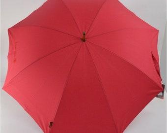 Parapluie traditionnel l'Aurillac rouge