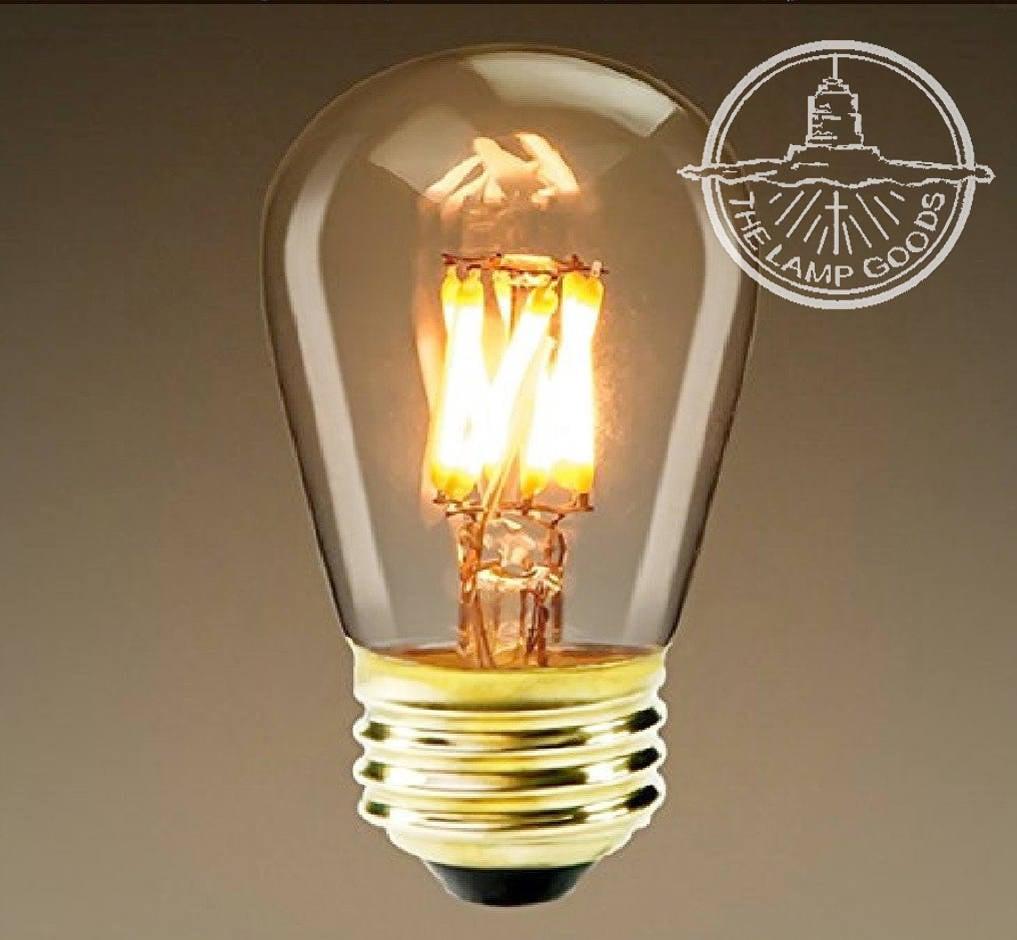 Mason jar led light bulb for jar lights antique inspired zoom arubaitofo Images