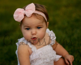 Baby Headband Newborn Headbands baby girl headband bow 672f0d280d4