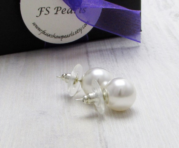 bold stud beautiful amp earring best mas statement femme pearl of extra earrings large
