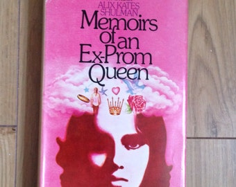 Vintage Memoirs of an Ex-Prom Queen Novel