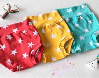 Shorts Pants, *Shorties, *Shorts Panties, *Nappy Pants, *Bloomers, Bummies