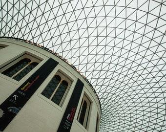 British Museum Lattice