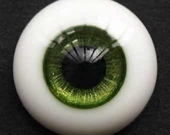 Milky no.62 18mm [IN-STOCK] Enchanted Doll Eyes