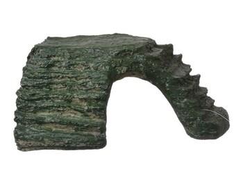 Corner Cave/Basking Platform