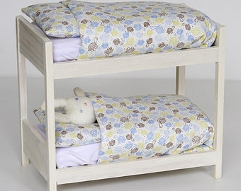 Handmade bed linen size S