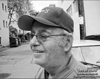 LEE Of HARO, Vancouver, BC, Canada, native, Clyde Keller photo, 2006