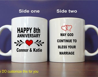 Marriage anniversary calculator ~ Modern and traditional anniversary gift list