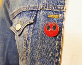 Star Wars Rebel Alliance Pin