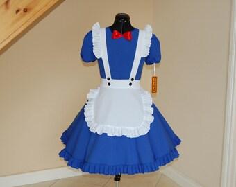 Anime costume ,anime dress ,Japanese Costume ,Lolita dress , Maid dress .