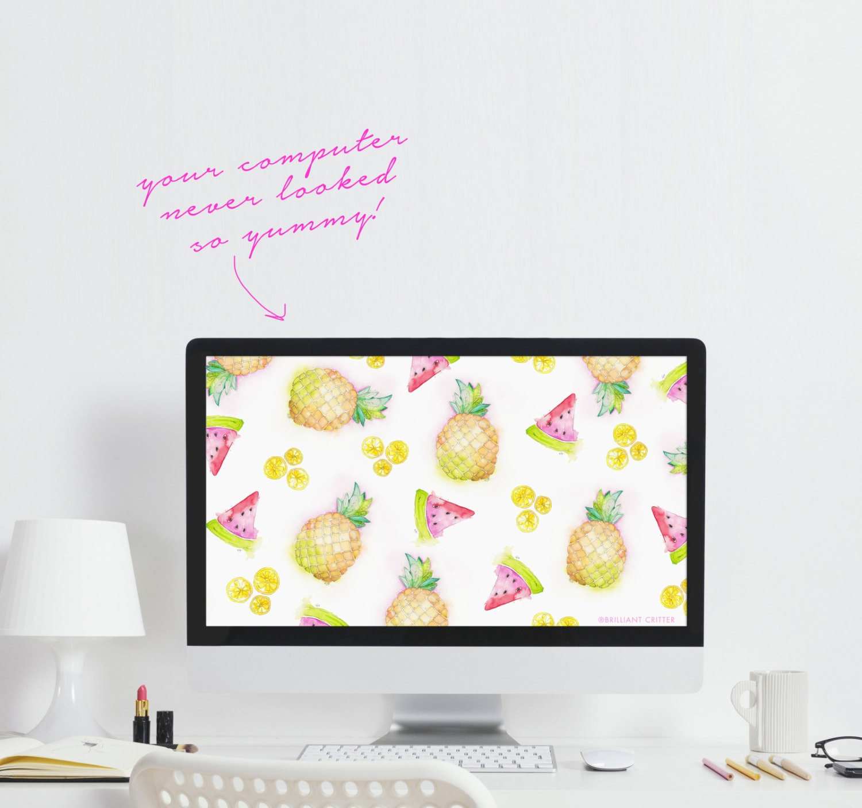 Best Wallpaper Computer Cute - il_fullxfull  Picture_248540 .jpg?version\u003d7