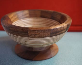 Hand Crafted Candy Bowl