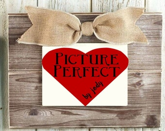 Gift Card & Wrapping Paper for Picture Perfect by Jody orders