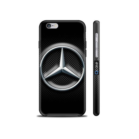 mercedes iphone 6 case