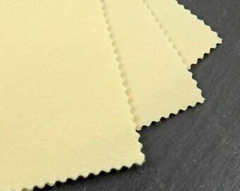 Silver 'Sunshine' Polishing Cloth