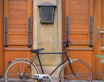 Stasbourg Bicycle