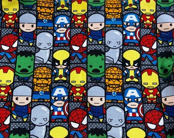 Superheroes Purse