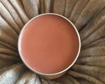 Pink 100% Natural Lip Balm Homemade Handmade, Stawberry, Coconut, Bubblegum