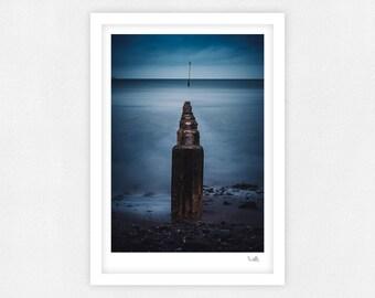 Ballyholme Beach #3