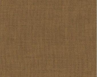Keys by Whistler Studios for Wyndham Fabrics - Copper Linen Blender Fabric