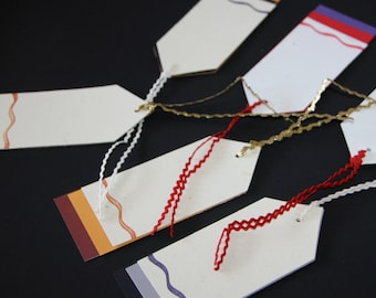 Gift Tags Set of 6