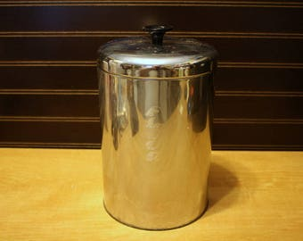 Flour Canister - Pantry Queen - item #2780