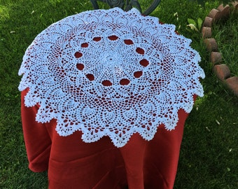 """This is called Timeless Lace  29 1/2"""""""