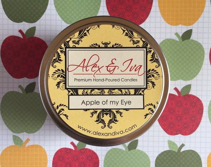 Apple Of My Eye - 8 oz. tin