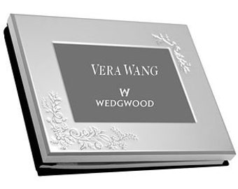 Vera Wang Guest Book
